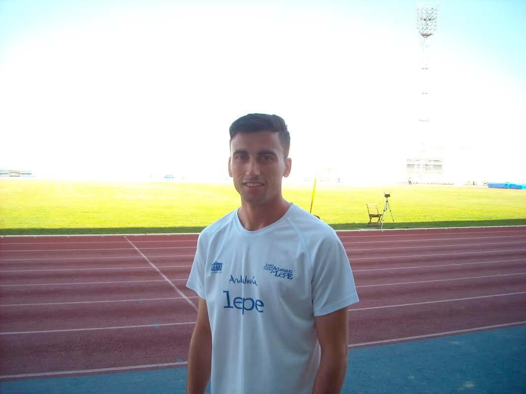 Los seis onubenses logran 5 medallas en el campeonato de Andalucía de atletismo sub´23