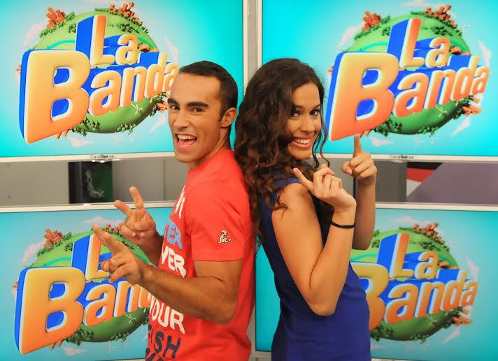 "El programa infantil ""La Banda"" inicia este lunes el tour ""Playas divertidas"" en Isla Cristina"