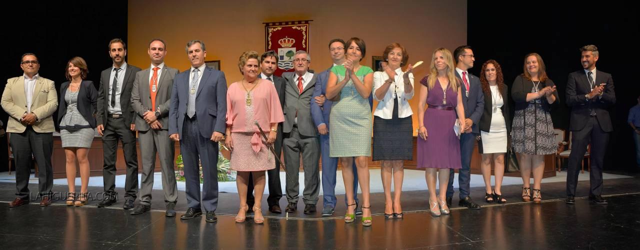 Comunicado del Ayuntamiento de Isla Cristina sobre la constitución del nuevo Equipo de Gobierno