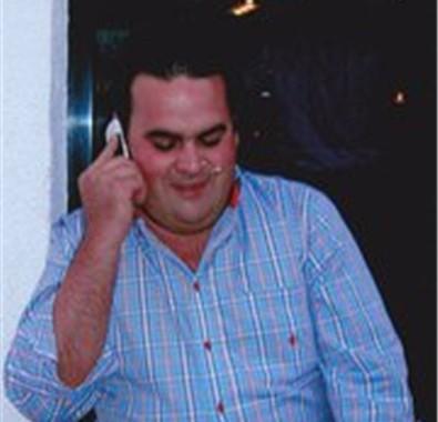 El cadáver hallado en Villablanca pertenece al ayamontino desaparecido Rafael Paulete