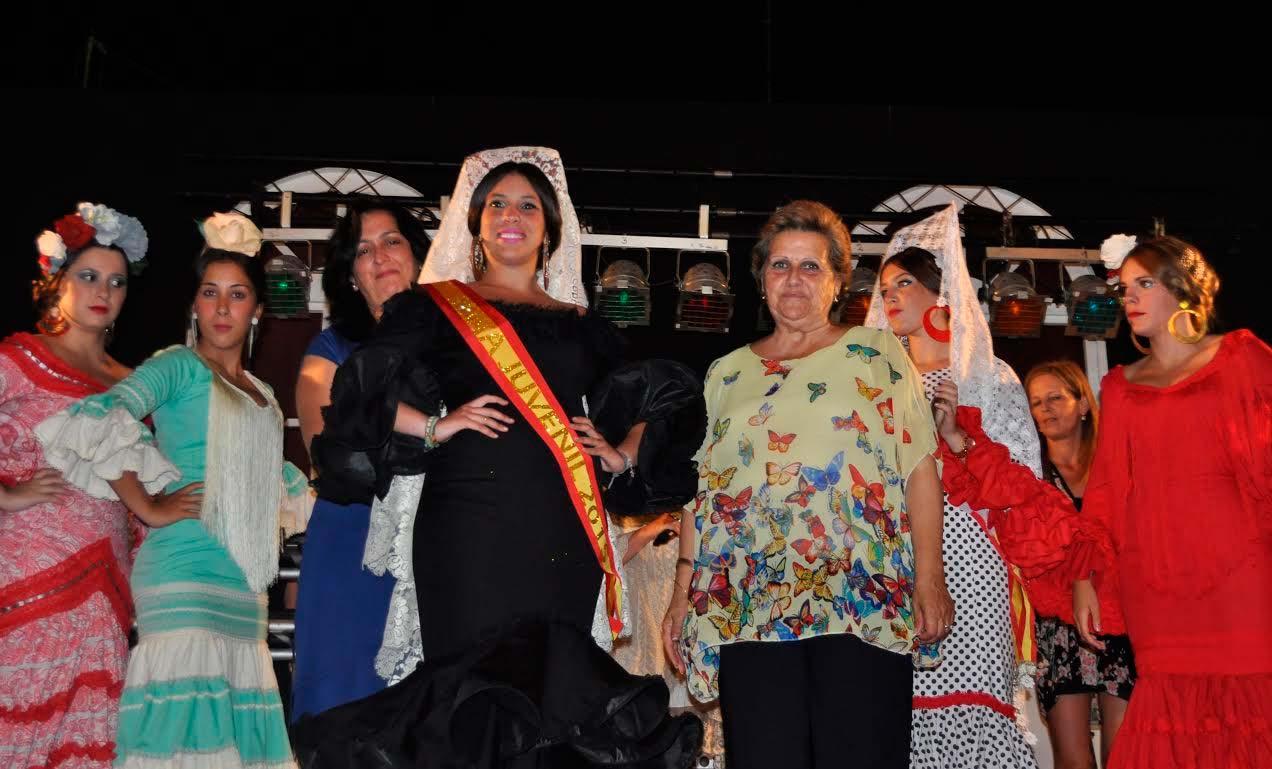Proclamadas las Reinas de la Fiestas en Honor a María Auxiliadora de Pozo del Camino