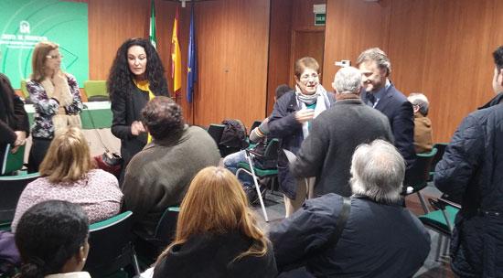 13.000 euros destinado para Isla Cristina con el programa de ayudas a las familias más necesitadas