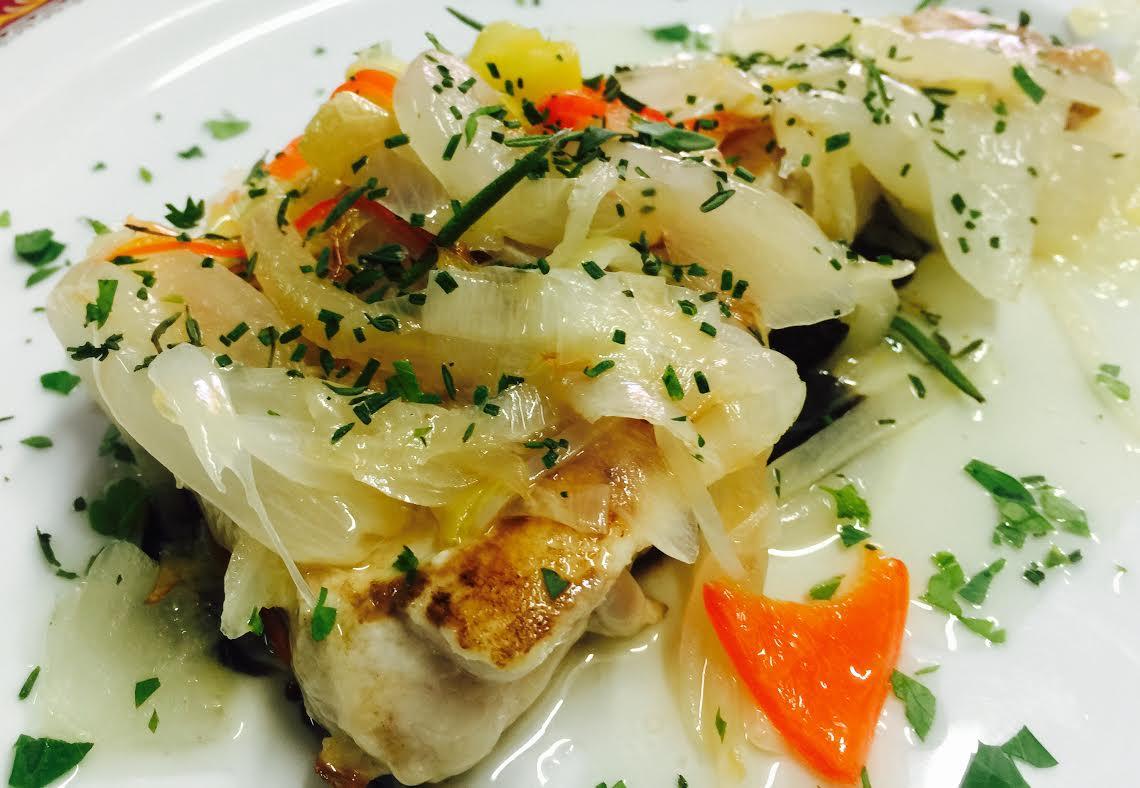 La amplia oferta gastronómica isleña triunfa gracias a la materia prima y el respeto al cocinarla