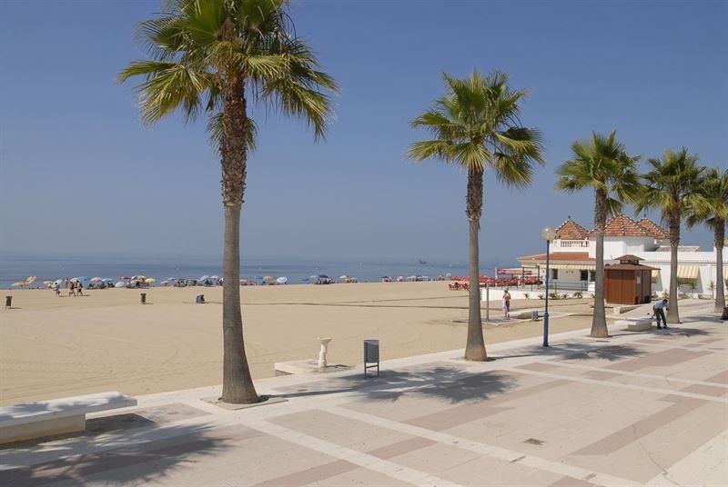 Sacan a licitación el plan de regeneración de las playas de Lepe e Isla Cristina
