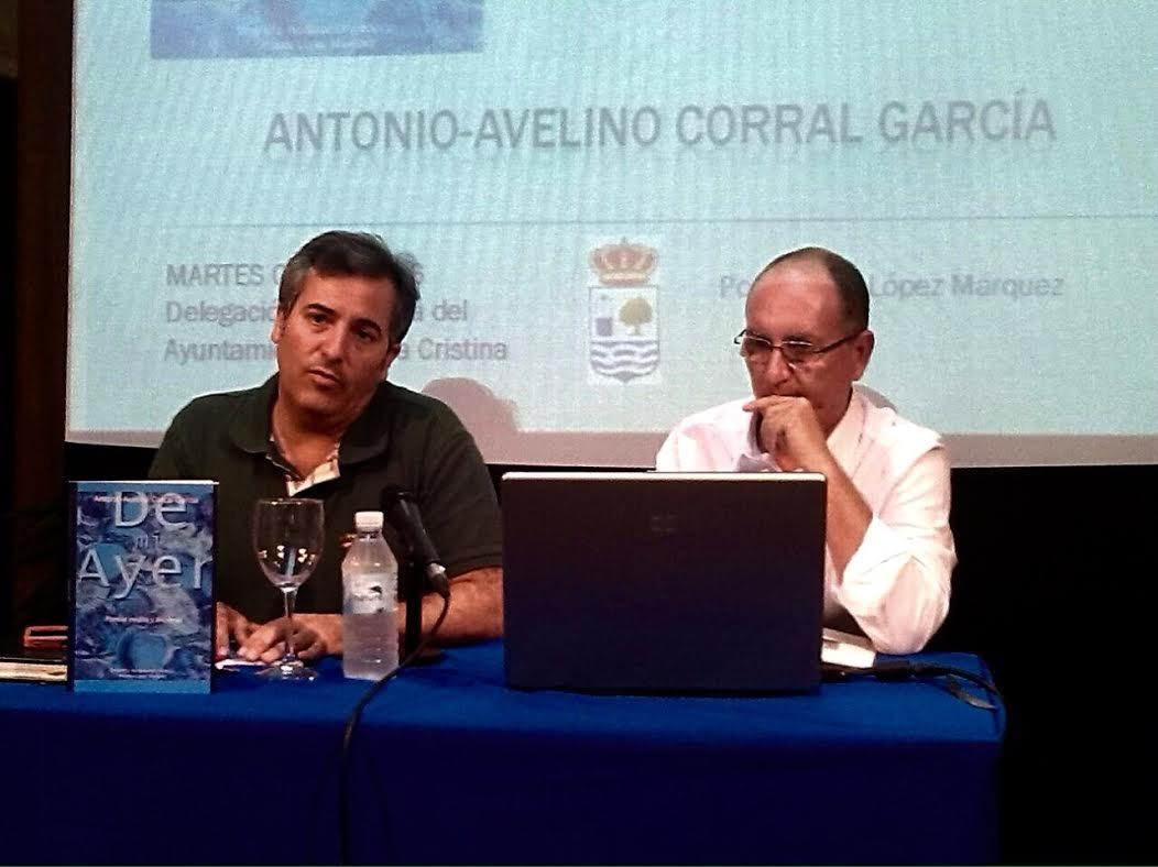 Arranca el Ciclo de Conferencias 'Martes Culturales' en Isla Cristina