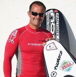 El isleño Augusto García también fue campeón en Japón y se desplazó sin ninguna ayuda institucional