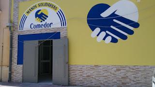 Embargan la cuenta del Comedor Social de Isla Cristina