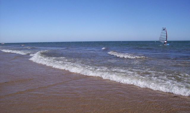 Fallece un hombre ahogado en La Antilla