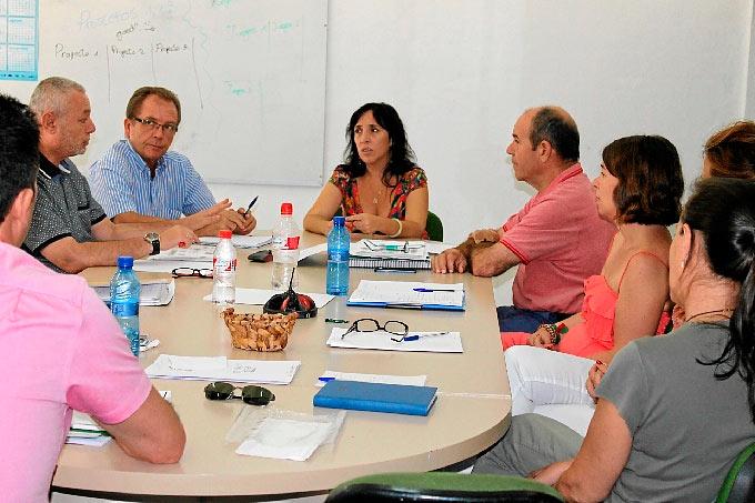 Isla Cristina participa en el Foro de la Infancia que fomentará el acogimiento familiar de menores en riesgo