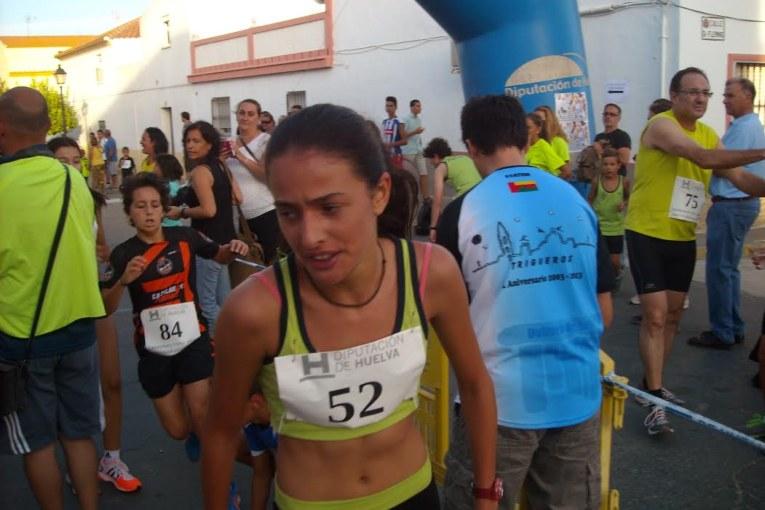 Zenobia Benitez Donaire