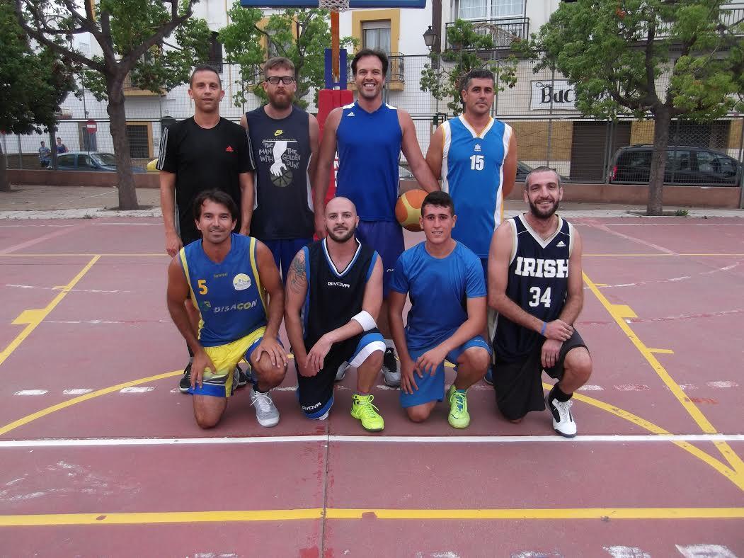 Tercera Jornada del XXXI Torneo Internacional de Baloncesto