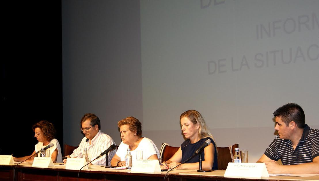 La deuda real del Ayuntamiento de Isla Cristina es de 40 millones de euros