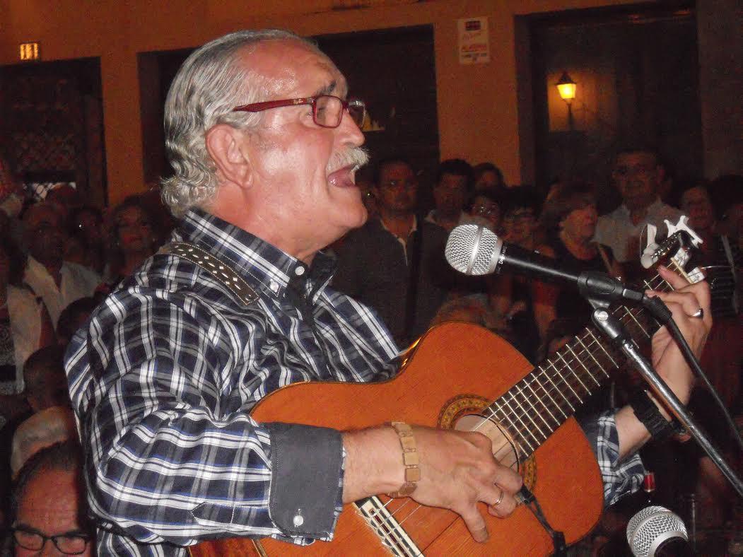 La Hermandad del Rocío de Isla Cristina despide a D. Manolo Correa