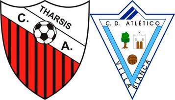 Club Atlético Villablanca VS Club Atlético Tharsis