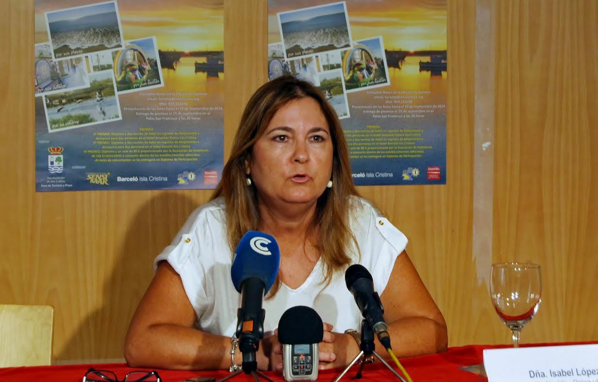 Los andalucistas piden que se rectifiquen los errores cometidos en la programación del Carnaval de Verano