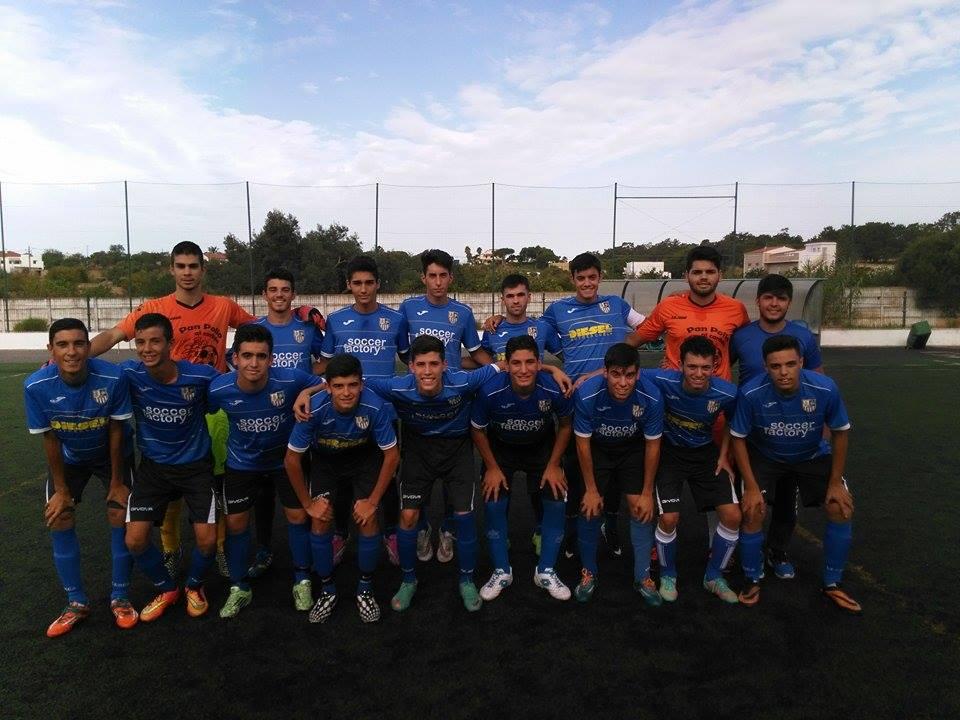 Buena Participación del Juvenil de la Punta en el Torneio Ibérico «Herculano Valente» en Portugal