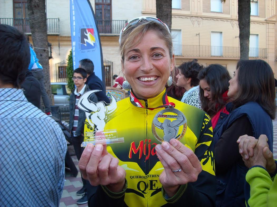 Hoy Domingo Cierra la Inscripción el Triatlón Iberman ID Portugal - España