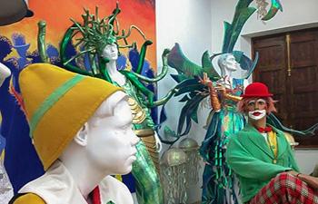 El Ayuntamiento de Isla Cristina convoca el Concurso de Carteles del Carnaval de Isla Cristina 2016
