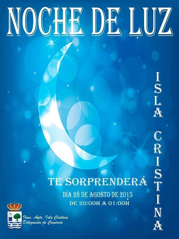 Isla Cristina vivirá el próximo 28 de agosto una