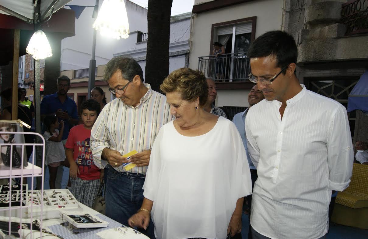 Inaugurado el Mercado Marinero en Isla Cristina