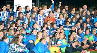 La RFAF organiza la II Copa de Andalucía Femenina