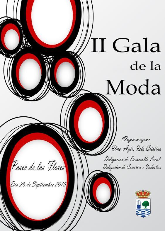 Isla Cristina acogerá la II Gala de la Moda Isleña