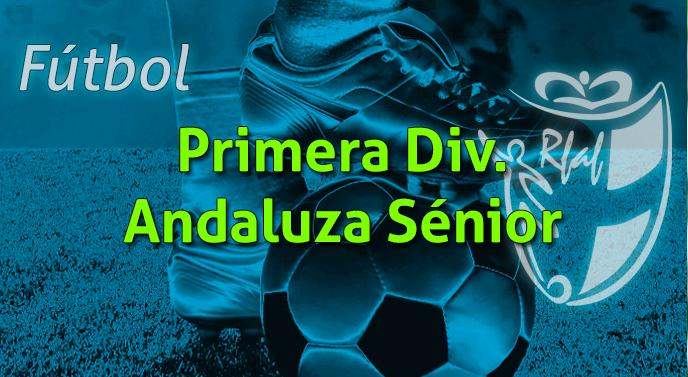 Comienza la liga este fin de semana en el grupo I de Primera Andaluza