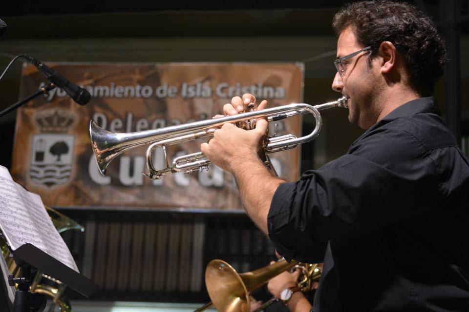 Éxito de los conciertos del Albéniz Brass Festival en Isla Cristina