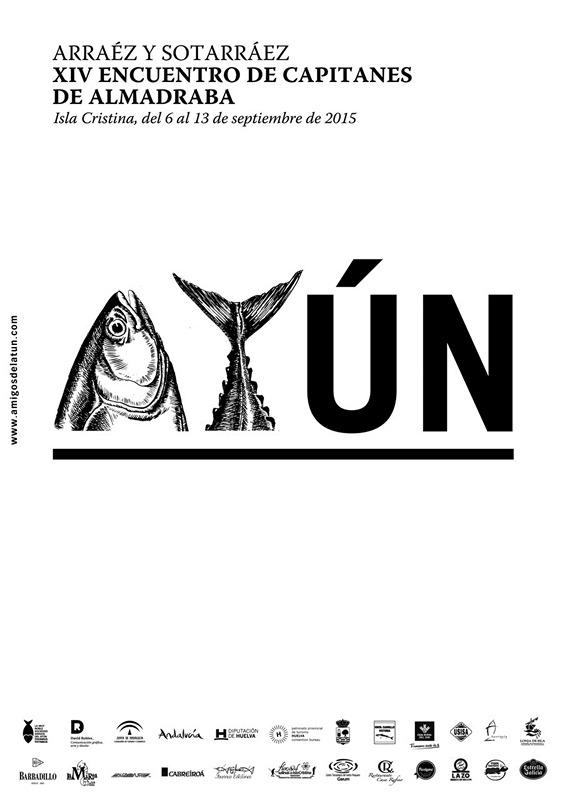 El atún, auténtico protagonista del XIV Encuentro de Capitanes de Almadraba en Isla Cristina