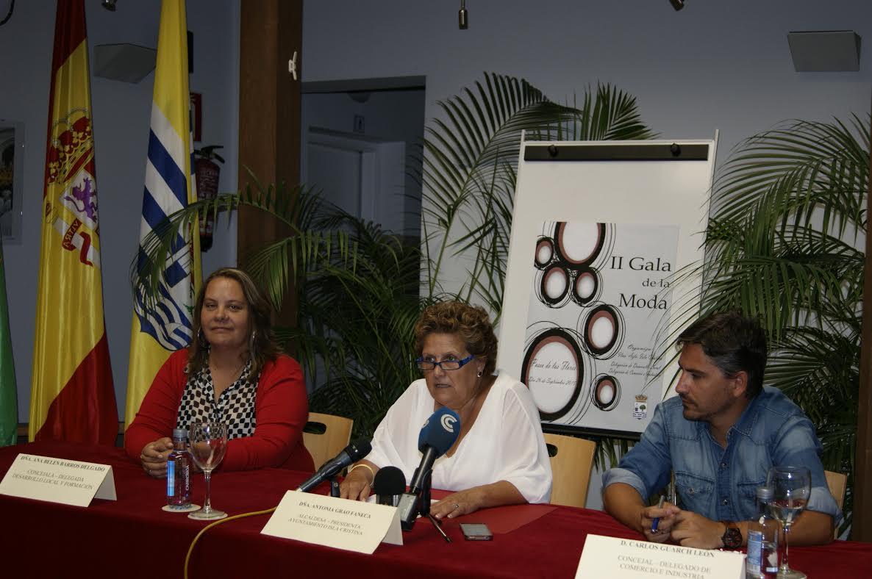 Pospuesta la II Gala de la Moda Isleña 'por problemas organizativos'