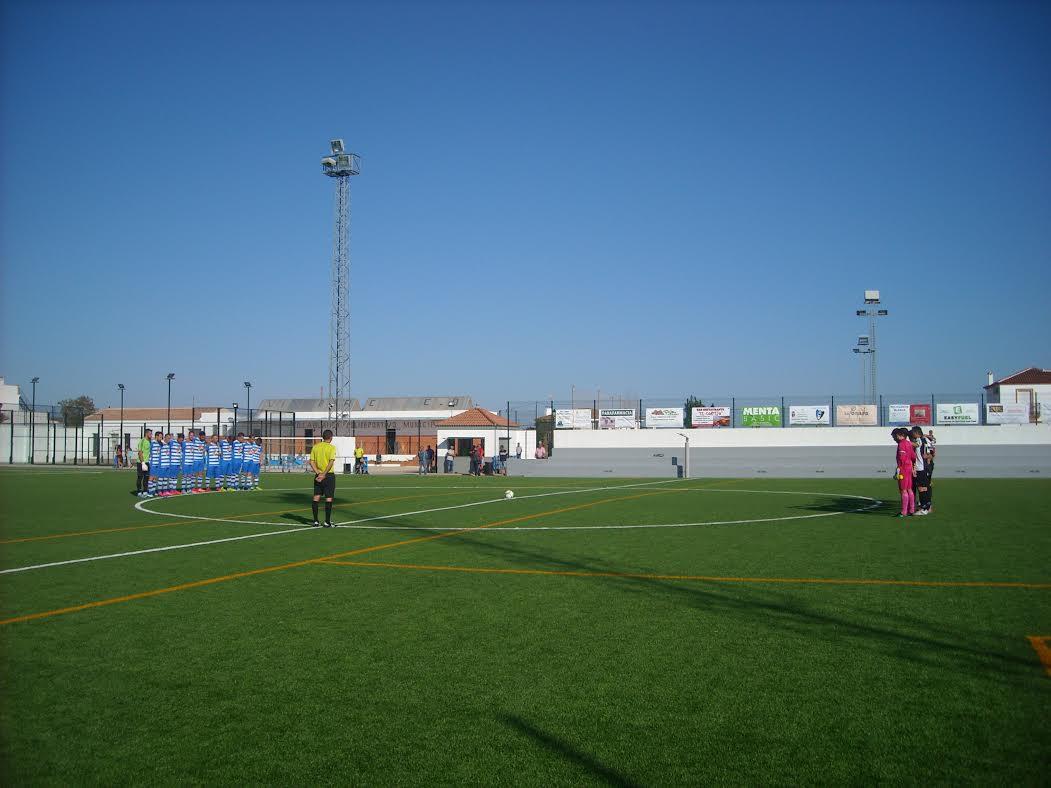 El Atlético Villablanca Gana 5-3 al