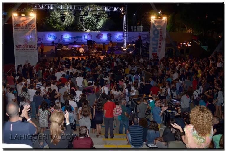 El Encuentro de Capitanes de Almadraba y el Santa Teresa South Pop Festival, ejes de la programación cultural en isla Cristina