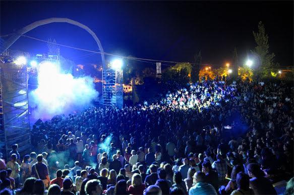 Miles de jóvenes llegarán este fin de semana a Isla Cristina para disfrutar del South Pop Festival