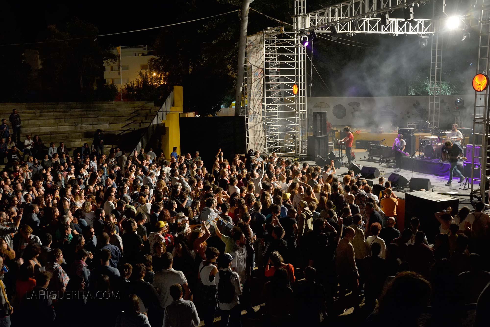 Sábado de SouthPop en Isla Cristina