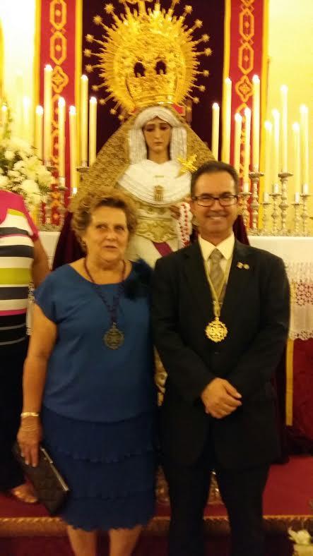 Celebrada la Función Principal en Honor de Nuestra Señora de las Mercedes