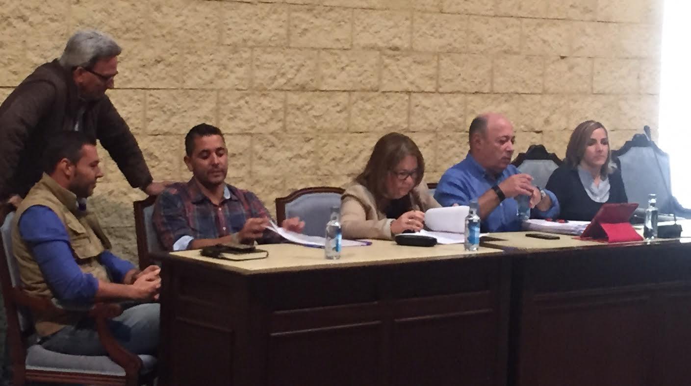 Comunicado Andalucista sobre la celebración del último pleno ordinario en el Ayuntamiento de Isla Cristina