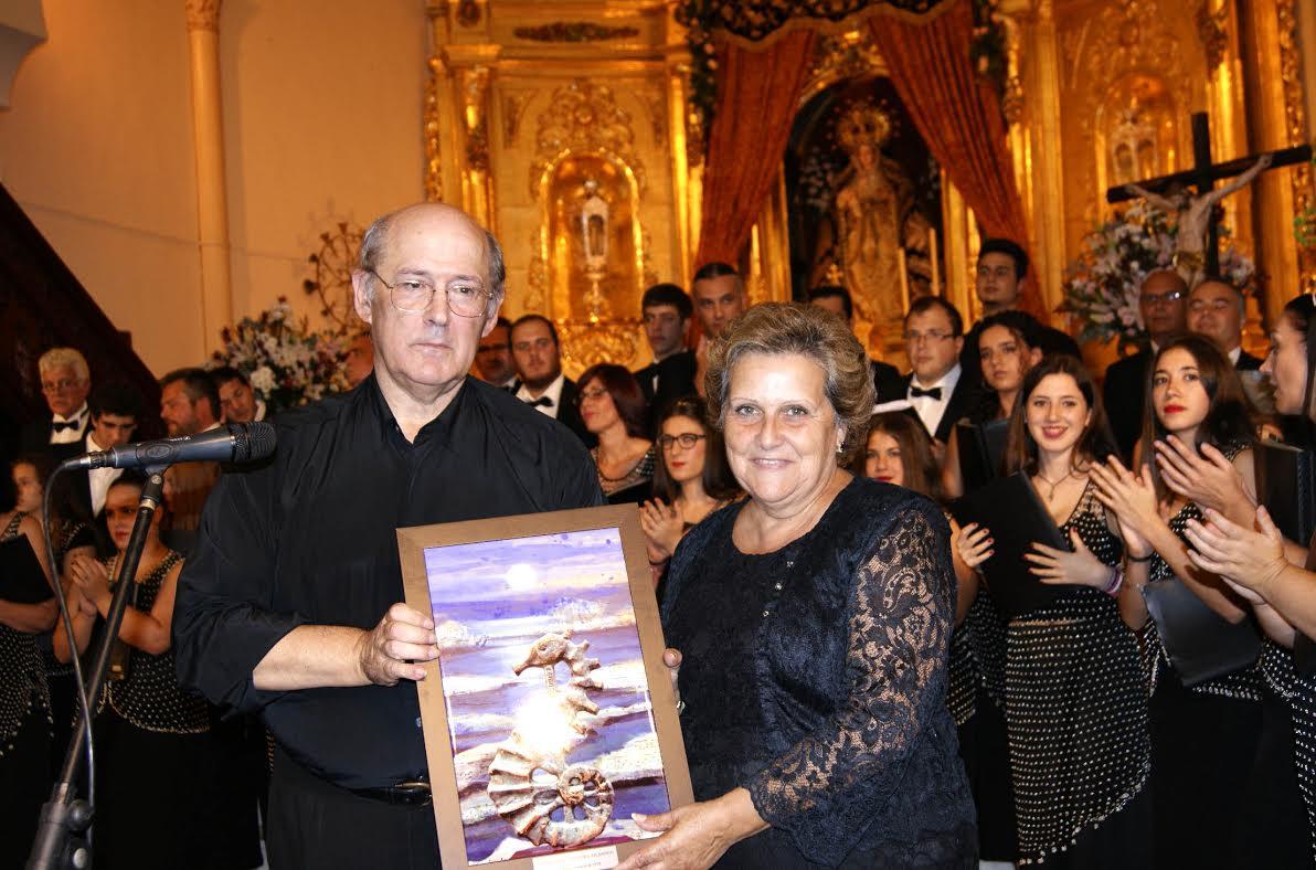 La Coral Polifónica Padre J. Mirabent y el Coro Juvenil Alegría de Madrid, protagonistas de la segunda jornada del Festival Coral del Atlántico