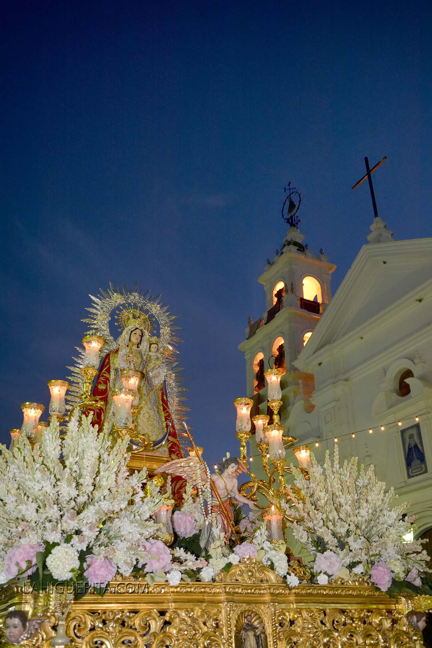 Programación de las Fiestas del Rosario de Isla Cristina 2017