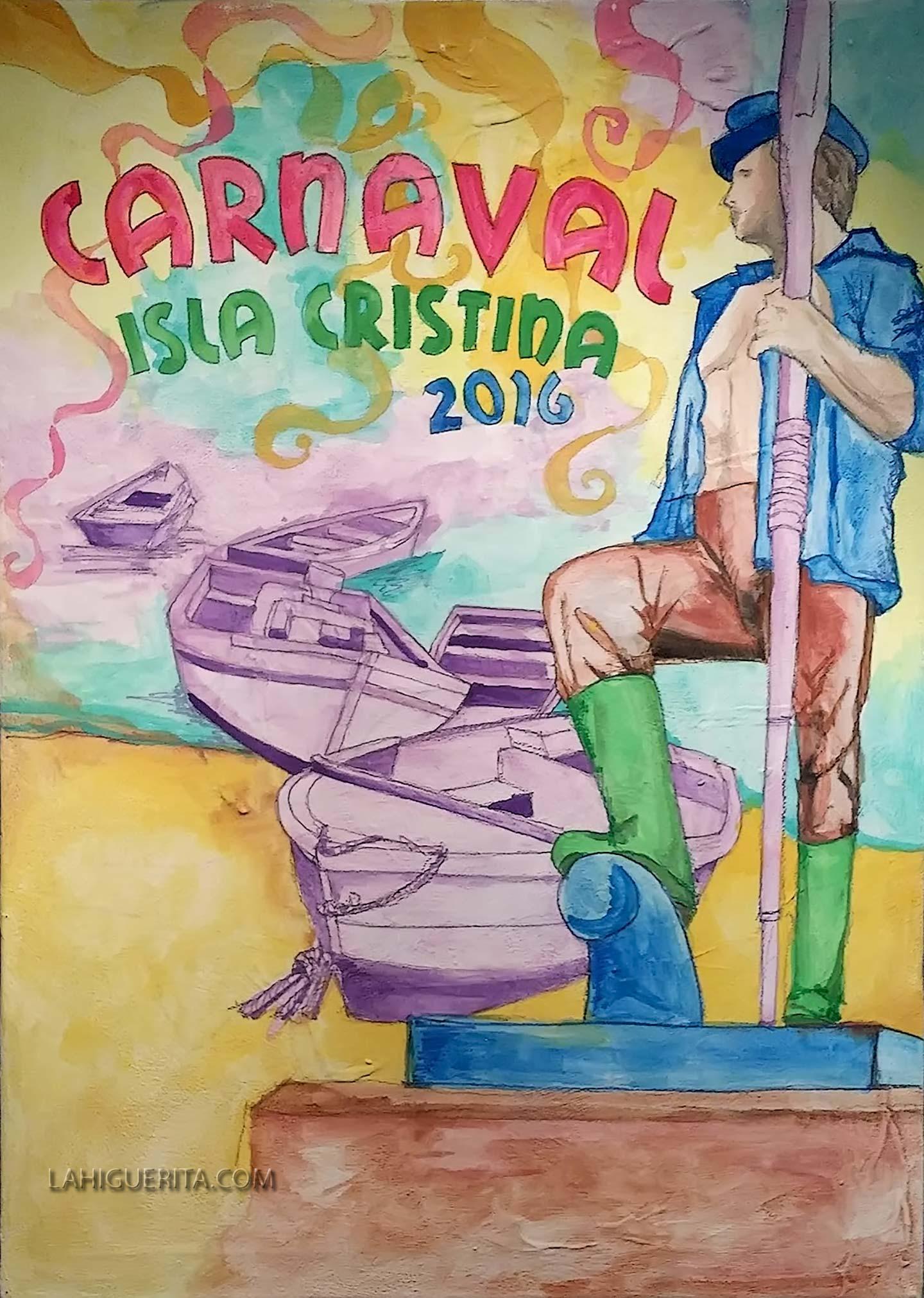 Marinero-carnavalero