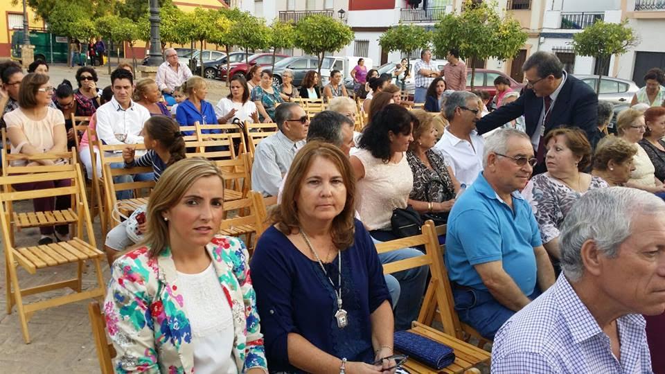 Los andalucistas isleños se quejan del trato recibido por la alcaldesa isleña