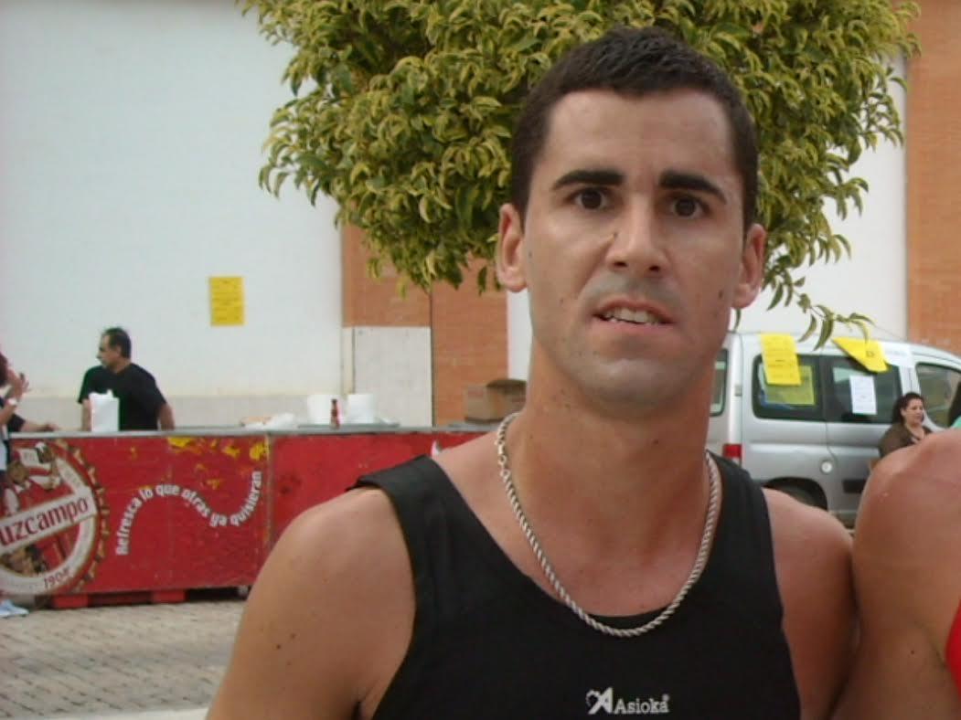 Andivia y Belmonte Ganan la Media Maratón La Palma