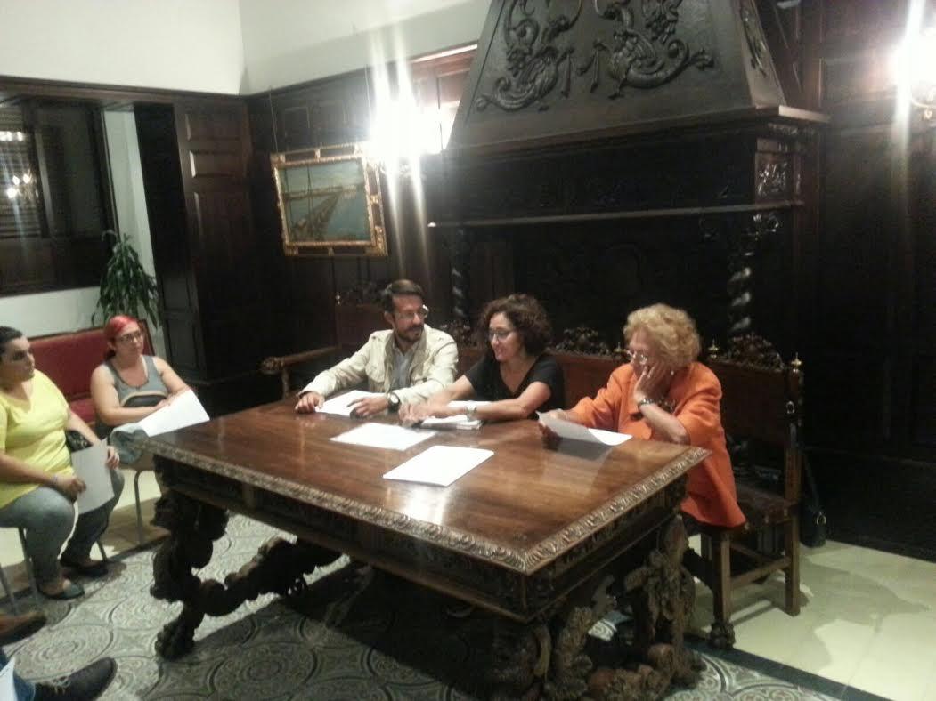 Los escritores isleños se solidarizan con Ciudad Juárez