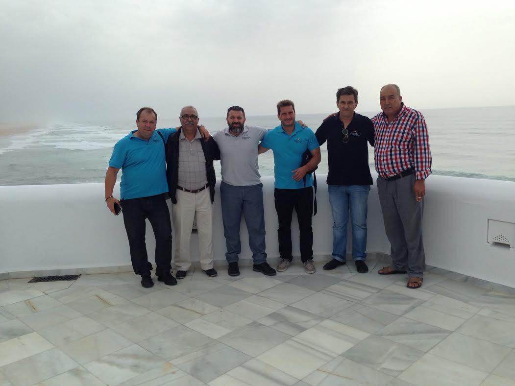Marruecos se une al objetivo de Huelva 2016