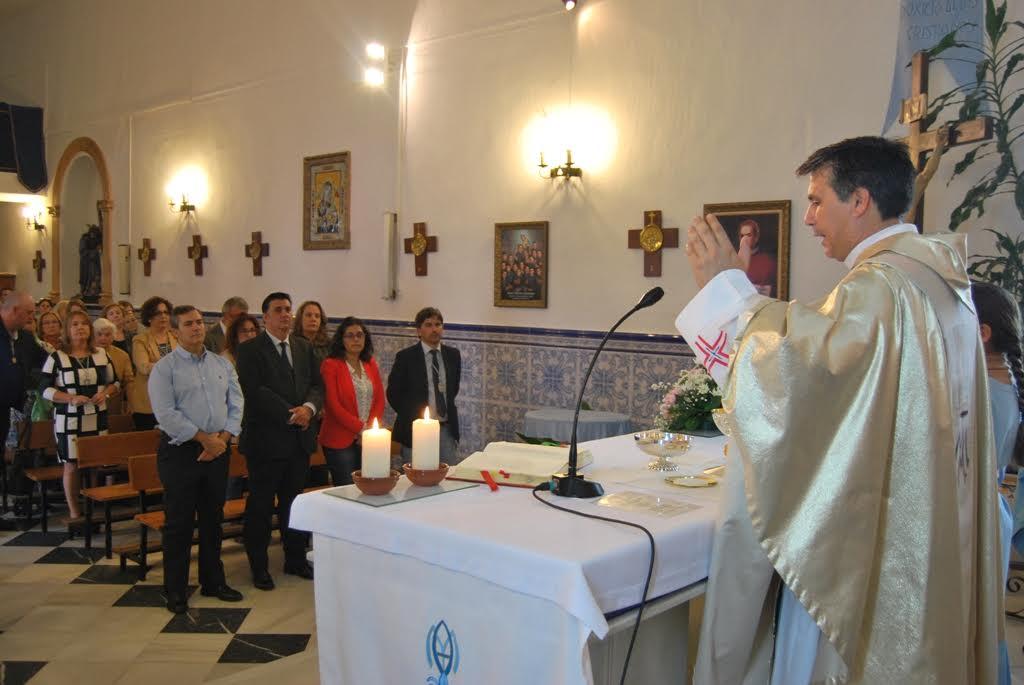 Celebrada una Misa por el XI Aniversario de la ADMA de Pozo del Camino
