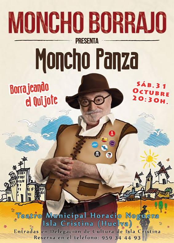 moncho