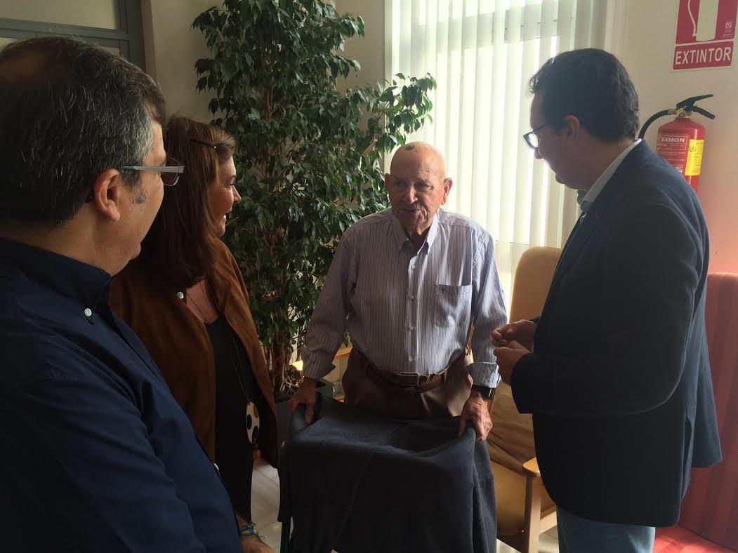 El PP denuncia que los impagos de la Junta ponen en riesgo la Ayuda a Domicilio en Isla Cristina y Lepe