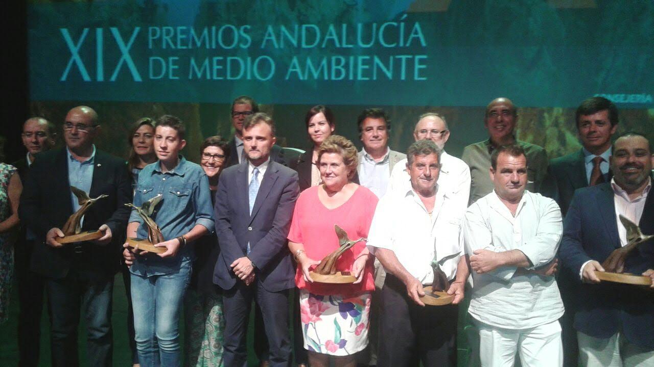 El Ayuntamiento de Isla Cristina muy satisfecho con el reconocimiento al Proyecto Playa Casita Azul