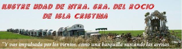 Hoy 19 de agosto finaliza el plazo de exposición del censo electoral de la Hermandad del Rocío de Isla Cristina