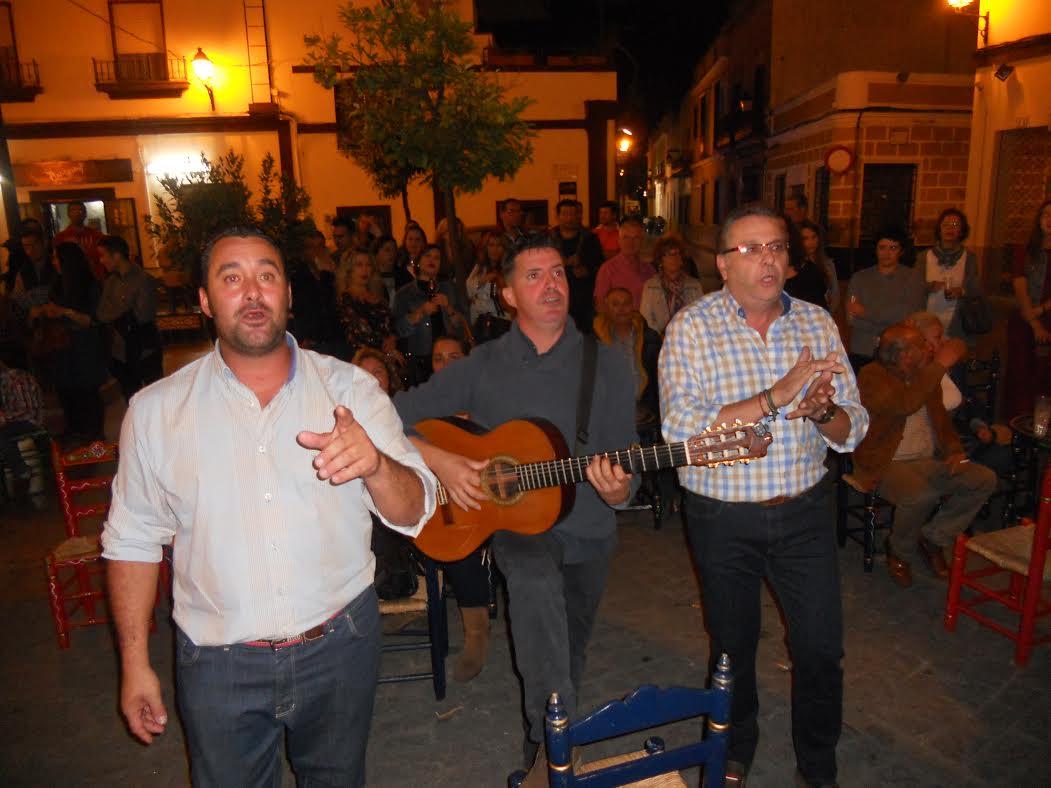Salve de la Hermandad del Rocío de Isla Cristina