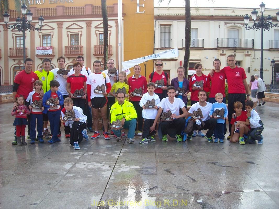 CENTENARIO LA PALMA FC